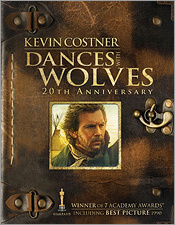 Dances with Wolves: 20th Anniversary Edition 11/01/2011 Original