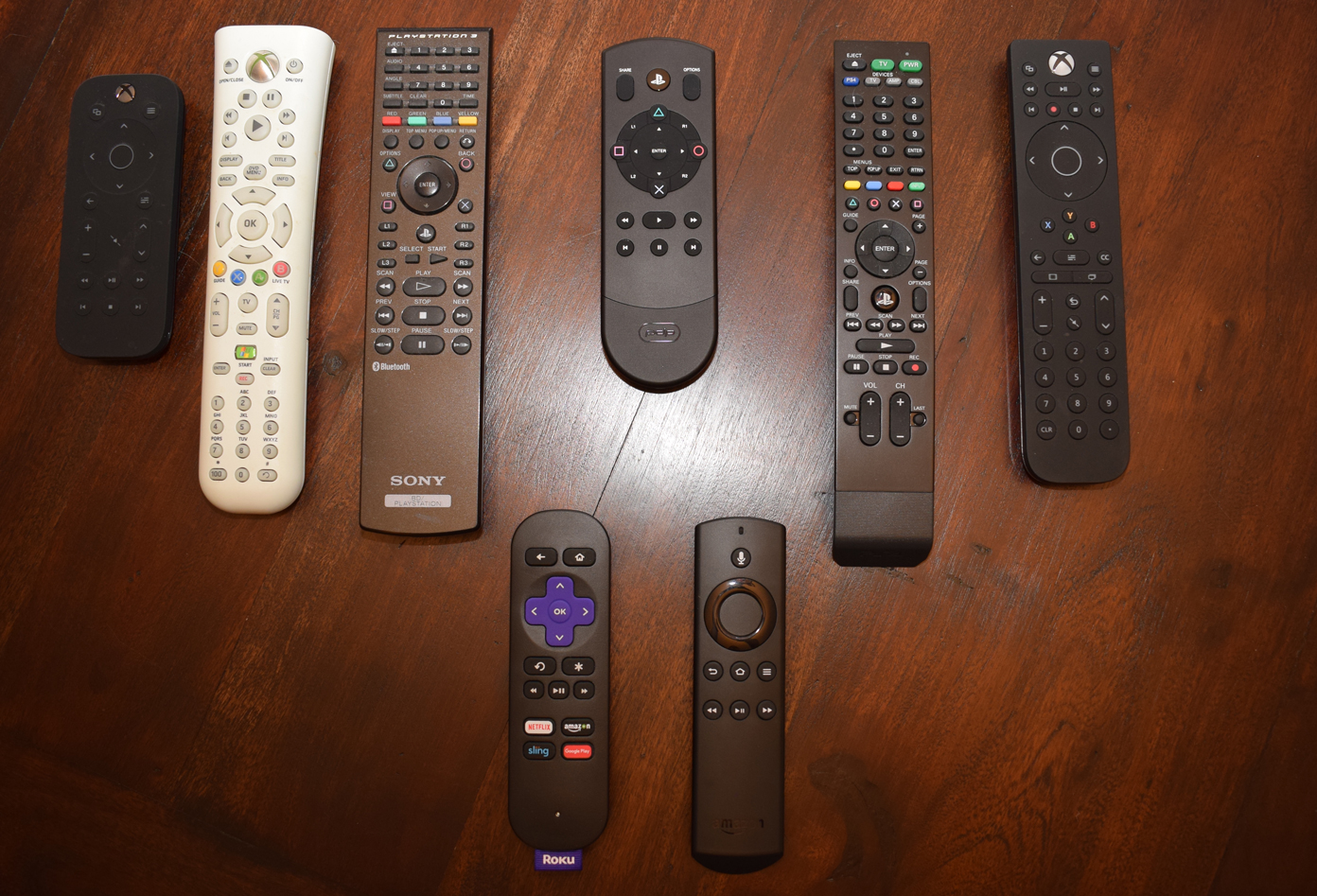 PDP Media Remote for PS4 Review - Pro - Other Remotes - PS3 360 Xbox One Fire Roku