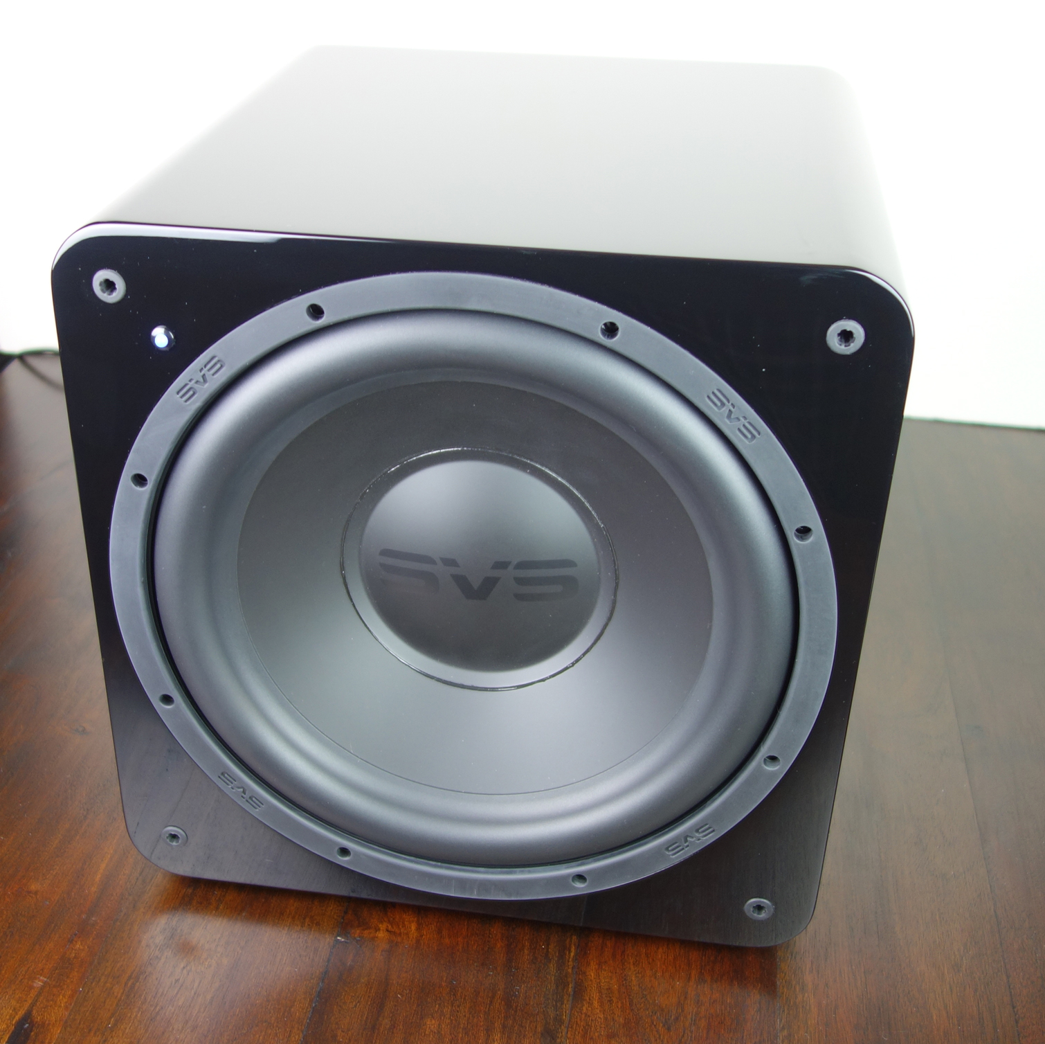 SVS SB-1000 Without Screen Piano Gloss Black