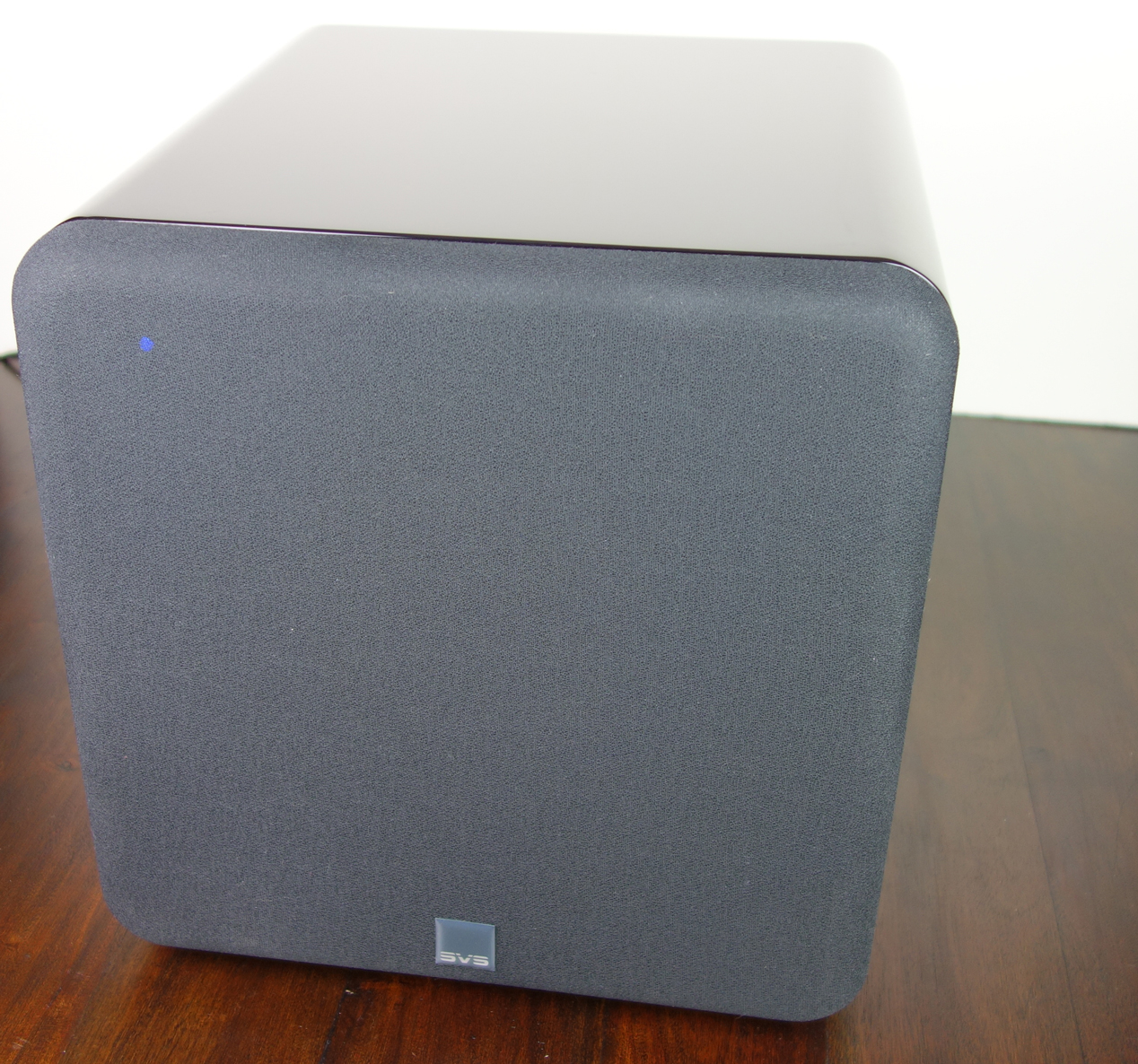 SVS SB-1000 With Screen Piano Gloss Black